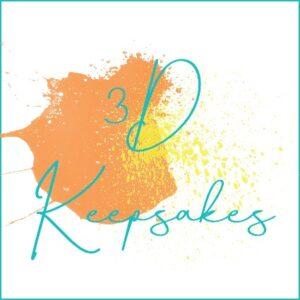 3D Keepsakes