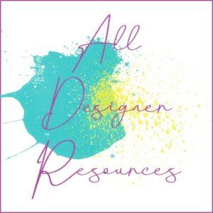 All Designer Resources