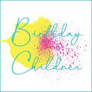 Birthday Children