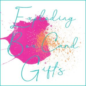 Exploding Box Card Gifts