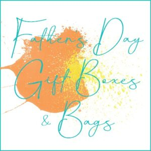 Father's Day Gift Bags & Boxes