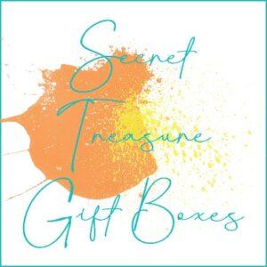 Secret Treasure Gift Boxes