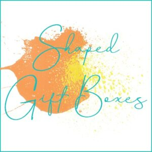 Shaped Gift Boxes