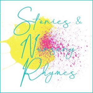 Stories & Nursery Rhymes
