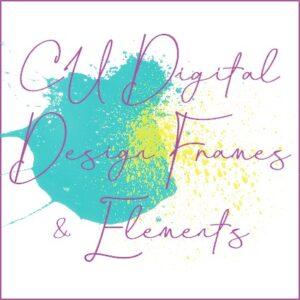 CU Digital Design Frames & Elements