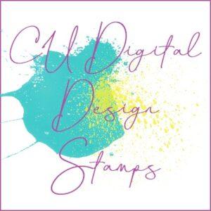 CU Digital Design Stamps