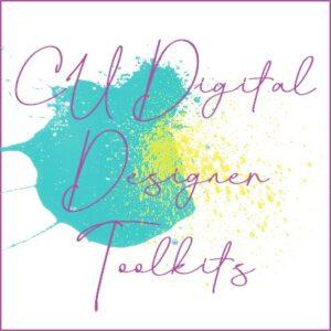 CU Digital Designer Toolkits