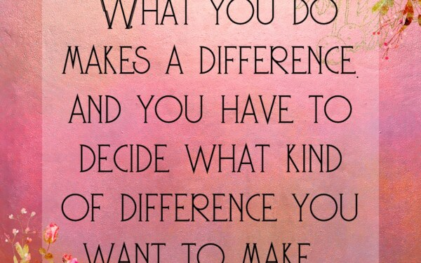 make a difference 150dpi