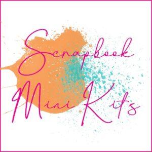 Scrapbook Mini Kits